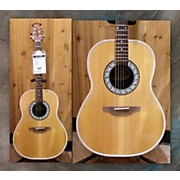 Ovation 1312 Acoustic Guitar