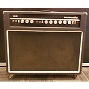 Acoustic 135 2X12 Guitar Combo Amp