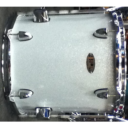 Sound Percussion Labs 13X13 STREET BOP METALLIC GLITTER Drum