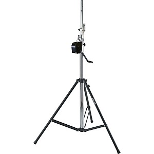 Quik-Lok 13ft. Crank-Up Lighting / Truss Stand by Quik Lok