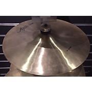 "Agazarian 13in 13"" Hi-Hat Cymbal"