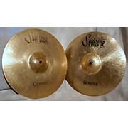 "Soultone 13in 13"" Hihats Cymbal"