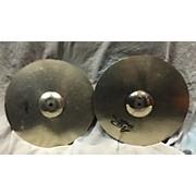 Paiste 13in 402 Hi Hat Pair Cymbal