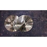Wuhan 13in 457 Hi Hat Cymbal
