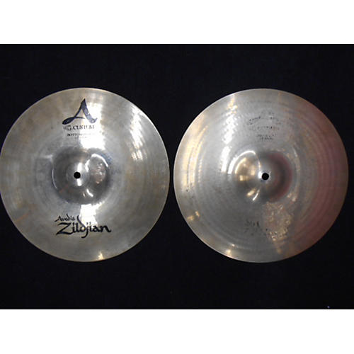 Zildjian 13in A Custom Hi Hat Pair Cymbal