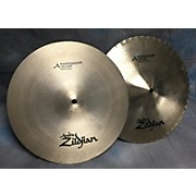 Zildjian 13in A Custom Hi Hat Pair Cymbal