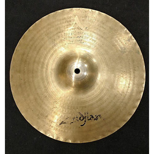 Zildjian 13in A Custom Mastersound Hi Hat Bottom Cymbal-thumbnail