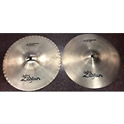 Zildjian 13in A Mastersound Hi Hat Pair Cymbal