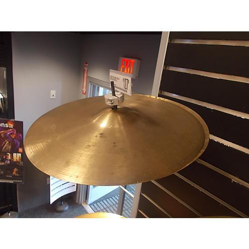 Zildjian 13in A SERIES HIHATS Cymbal-thumbnail