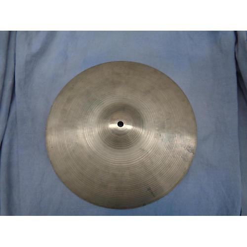 Zildjian 13in A Series Hi Hat Bottom Cymbal  31