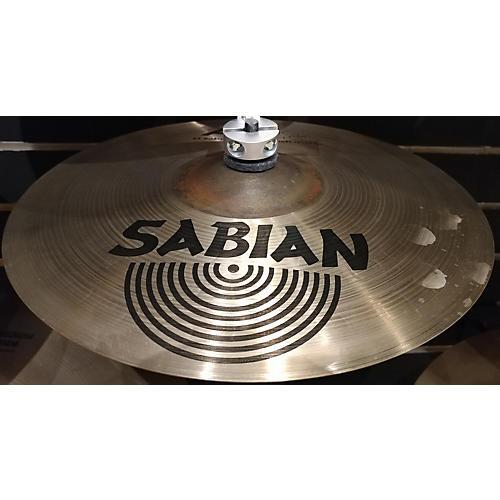 Sabian 13in AA El Sabor Salsa Splash Cymbal