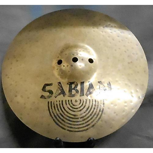 Sabian 13in AAX Fusion Hi Hat Bottom Cymbal  31