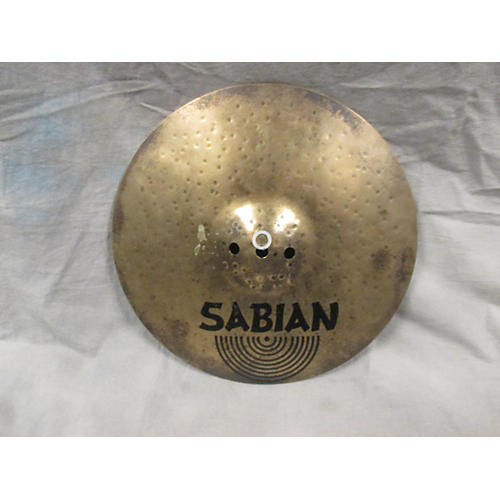 Sabian 13in AAX Fusion Hi Hat Bottom Cymbal