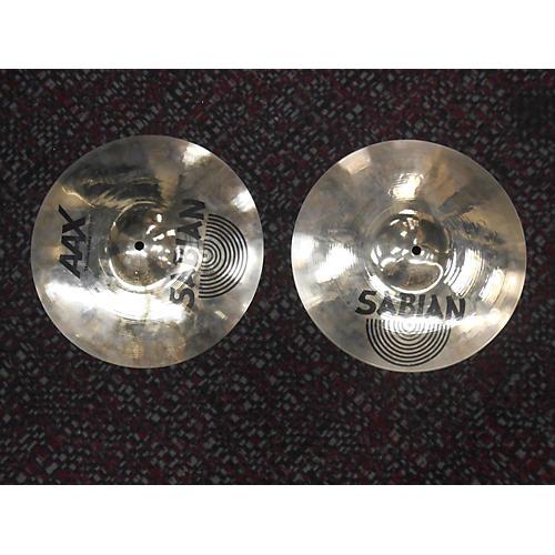 Sabian 13in AAX STUDIO HI HAT Cymbal