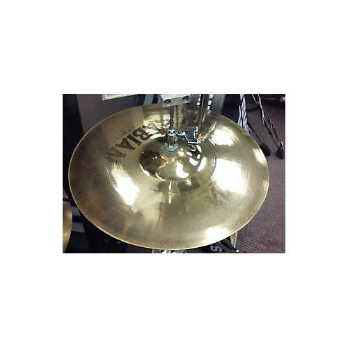 Sabian 13in AAX Stage Hi Hat Pair Cymbal