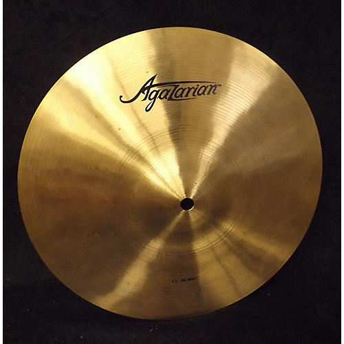Agazarian 13in AGT TRADITIONAL HIT HAT Cymbal
