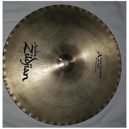 Zildjian 13in Armand Series Hi Hat Bottom Cymbal