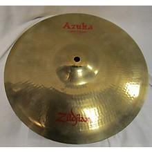 Zildjian 13in Azuka Latin Crash Cymbal