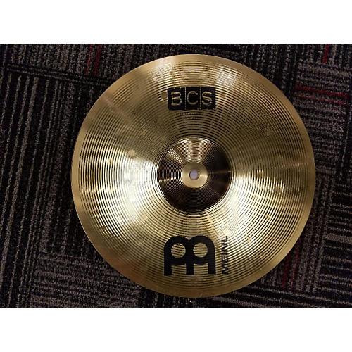 Meinl 13in BCS Hi-hat Cymbal