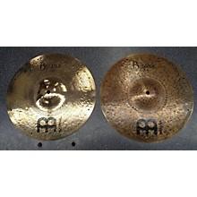Meinl 13in BYZANCE Cymbal