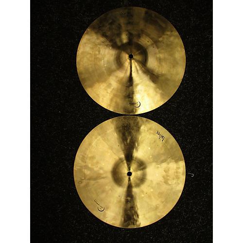 Dream 13in Bliss Hi Hat Pair Cymbal