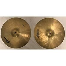 Agazarian 13in Brilliant Cymbal