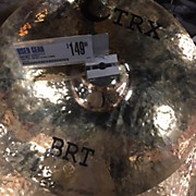 TRX 13in Brt Hithat Cymbal
