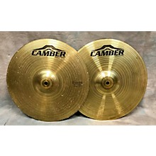 Camber 13in C4000 Hi Hat Pair Cymbal