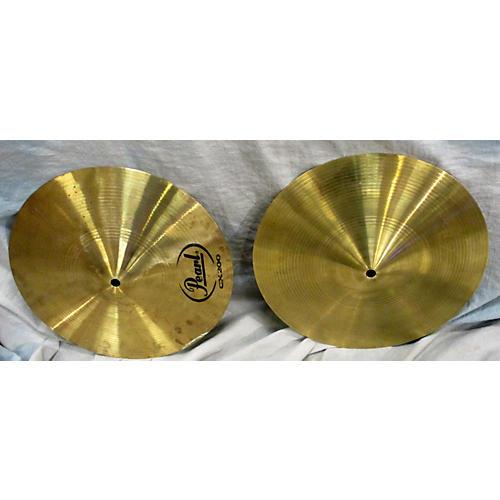 Pearl 13in CX 200 HH Cymbal-thumbnail
