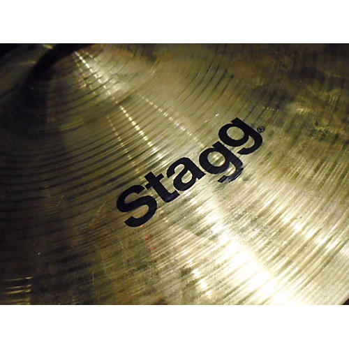 Stagg 13in CX Pair Cymbal