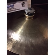 Wuhan 13in China Cymbal