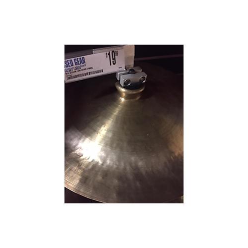 Wuhan 13in China Cymbal-thumbnail