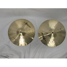 Agazarian 13in Cymbal 31 Cymbal