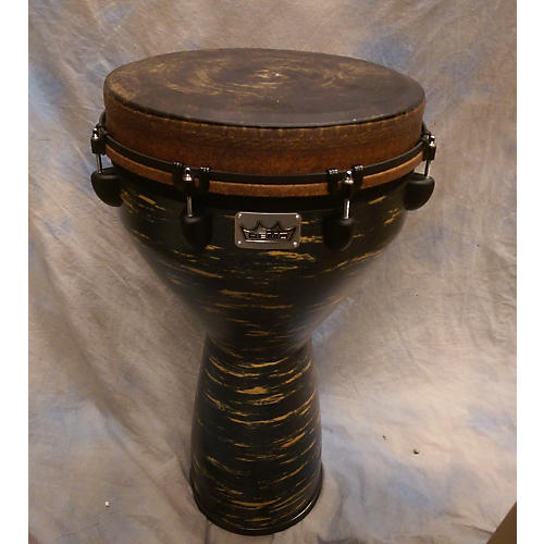 Remo 13in Festival Djembe Hand Drum  31