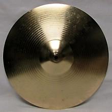 Gammon Percussion 13in GP Cymbal