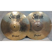 Soultone 13in Gospel Cymbal