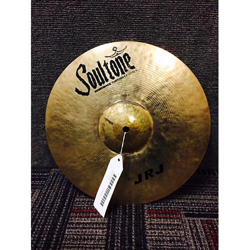 Soultone 13in Gospel Series Hihat Pair Cymbal-thumbnail
