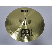 Meinl 13in HCS Cymbal