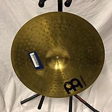 Meinl 13in HCS Hi Hat Bottom Cymbal