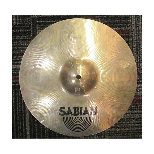 Sabian 13in HHX Evolution Hi Hat Bottom Cymbal-thumbnail