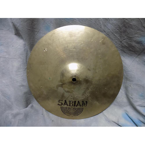 Sabian 13in HHX Evolution Hi Hat Top Cymbal