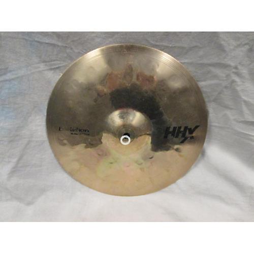 Sabian 13in HHX Evolution Hi Hat Top Cymbal-thumbnail