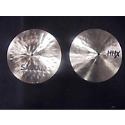 Sabian 13in HHX Groove Hats Cymbal