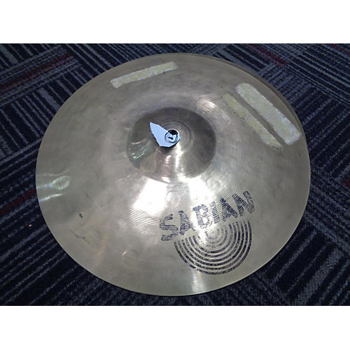Sabian 13in HHX Groove Hi Hat Bottom Cymbal