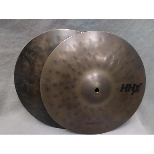Sabian 13in Hhx Fierce Cymbal-thumbnail