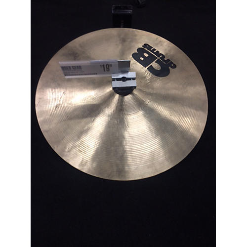 CB 13in Hi Hat Cymbal