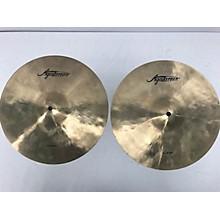 Agazarian 13in Hi-Hat Cymbal