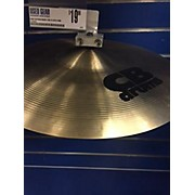 CB Percussion 13in Hi Hats Cymbal