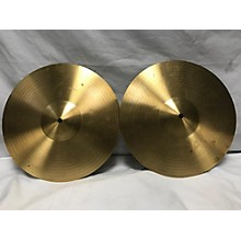 Miscellaneous 13in Hi-hat Cymbal