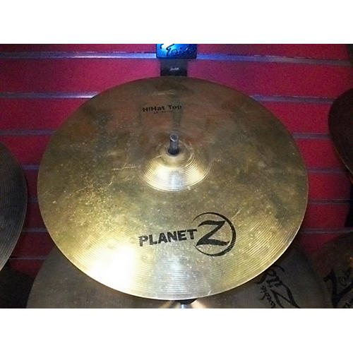 Planet Z 13in HiHat Pair Cymbal